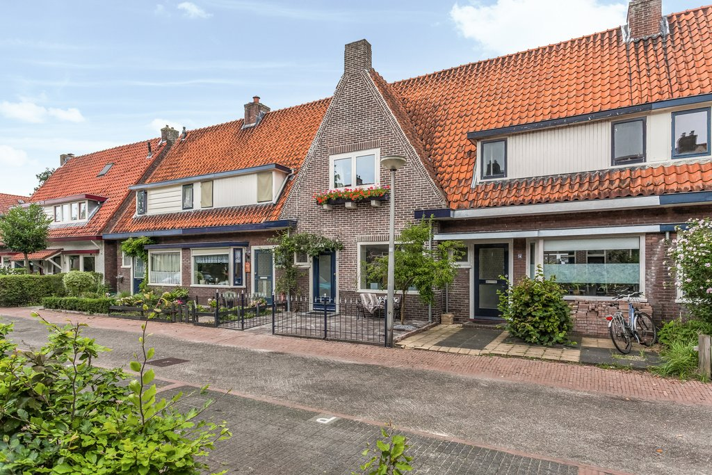 Asterstraat 12 in Soesterkwartier, Amersfoort